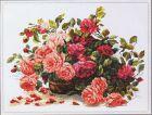 Королевские розы